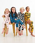 Hanna Andersson Kids Pajamas In Organic Cotton $18.60 & more