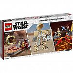 LEGO Combo Packs: Star Wars Skywalker 3-in-1 Adventures Pack 66674 $50 and more