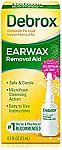 Debrox Earwax Removal Aid Drops $2.40