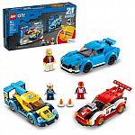 LEGO City Vehicles Gift Set 66684 $20
