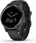 Garmin Vivoactive 4, GPS Smartwatch $189.99