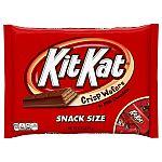 Walgreens - Buy 1 Get 1 Free select Halloween Candy