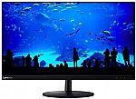 "Lenovo L28u-30 28"" 4K 65FAGCC2US Monitor $289.99 and more"