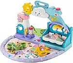 Fisher-Price Little People 1-2-3 Babies Playdate $17  (Org $40)