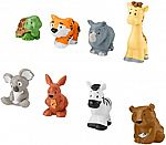 Fisher-Price Little People Animal Friends $9.49