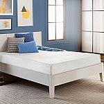 "Queen Simmons 8"" Foam Mattress $299, 40% Off Harmony Lux HLC Models and more"