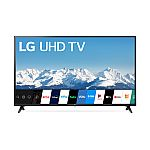 "LG 55"" Class 4K UHD 2160P Smart TV 55UN6950ZUA 2020 Model $348"