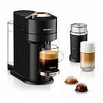 Nespresso Vertuo Next Premium Coffee and Espresso Maker $130