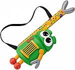Fisher-Price Storybots A to Z Rock Star Guitar $12.50