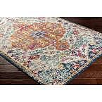 Artistic Weavers Demeter Ivory 8 ft. x 10 ft. Indoor Area Rug $120 (60% off), 2'x7' Runner Rug $28 and more