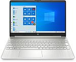 "HP 15-dy2035ms 15"" HD Touch Laptop (i3-1115G4 8GB 128GB) $399.99"