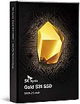 """1TB SK hynix Gold S31 2.5"""" 3D NAND Internal Solid State Drive $83.19 & More"""