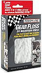 Finish Line Gear Floss Microfiber Cleaning Rope (Pack of 20 microfiber ropes) $0.99