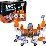 Educational Insights Circuit Explorer Deluxe Base Station Building Set $29.90