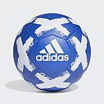 adidas Starlancer Club Soccer Ball (royal blue, size 3,4,or 5) $8 + Free Shipping