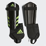 adidas Ghost Shin Guards Kids' (Large) (2 for $18)