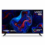 "VIZIO 50"" 4K UHD LED Quantum Smart TV HDR M6x-Series $298"