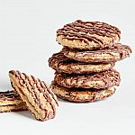 Chocolate-Covered Stroopwafel $0.02 + Shipping (from $4.95)