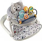 Fisher-Price Owl Sit-Me-Up Floor Seat $36