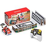 Mario Kart Live: Home Circuit Mario Set, Plus Power A Wireless Controller $124.98