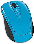 Microsoft Wireless Mobile Mouse 3500 $10