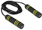 Fila Easy Adjust Speed Rope $4.65 + Free Shipping