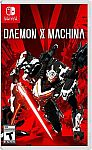 Daemon X Machina (Nintendo Switch) $30 (50% Off) + Free Shipping