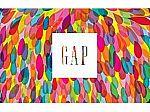 $50 Gap e-Gift Card $40