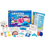 Crystal Growing Kit by THAMES AND KOSMOS $14.98