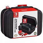 Nintendo Switch Game Traveler Deluxe System Case $21