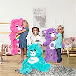 "Costco Care Bear 36"" Plush Bear $19.99 (Save $15) + Free shipping"