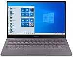 "Samsung Galaxy Book S 13.3"" FHD Touchscreen Laptop (i5 8GB 256GB) $300 (w/ EDU Discount)"