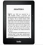 Kindle Voyage E-reader  (Refurbished) from $49