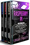 Amazon Kindle Books: RASPBERRY PI: 3 in 1, Living Room Fit (3 book series) Free