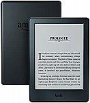 Amazon Kindle E-reader (Previous Generation - 8th) $39.99
