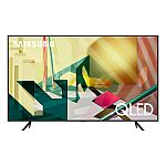 "SAMSUNG 82"" Class Q7-Series 4K Ultra HD QLED Smart TV - QN82Q70TAFXZA $2198 + Get $600 Gift Card"