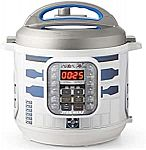 Instant Pot 6-Qt. Star Wars Duo Pressure Cooker $60 (Org $100)