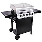 Charbroil Performance Series 5 Burnerv Gas Grill $147 shipped
