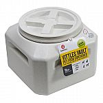 Gamma2 Vittles Vault 15lb Airtight Stackable Pet Food Storage Container $7.56 (70% Off)