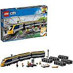 LEGO City Passenger Train 60197 Building Kit $127.99