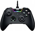 Razer Wolverine Tournament Edition Gaming Controller for Xbox/PC $80 (orig. $120)