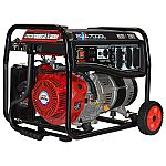 A-iPower 6000/7000 Watt Gasoline Portable Generator $449