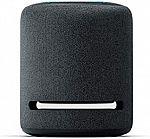 Amazon Echo Studio Smart Speaker + Sengled Alexa Light Bulb $115