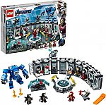 Amazon - $10 Off $50 on Select LEGO Sets (Creative Brick Box, Marvel Avengers, Technic Cars)