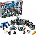 Amazon - $10 Off $50 on Select LEGO Sets (Creative Brick Box, Marvel Avengers, Technic Cars)