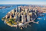 United Airline Round Trip Flights: Los Angeles - NewYork $217 and more