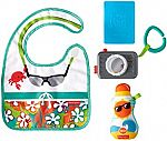 Fisher-Price Toys - Buy 1 Get 1 50% Off: Tiny Tourist Gift Set (2 for $13.50)
