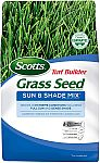 7-Lb Scotts Turf Builder Grass Seed $16.23