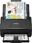 Epson WorkForce ES-400 Color Duplex Document Scanner $249.99
