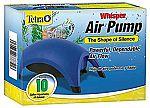 Tetra Whisper Easy to Use Air Pump $3.80